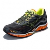 618预售: Mizuno 美津浓 WAVE ENIGMA 6 男子次顶级缓震跑鞋379元包邮(多重优惠,需定金30元)