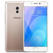MEIZU 魅族 魅蓝 Note6 智能手机 3GB+16GB 香槟金