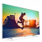 1日0点! PHILIPS 飞利浦 55PUF6693/T3 55英寸 4K液晶电视