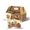 松鼠铺子 混合每日坚果礼包 25g*30袋69元包邮