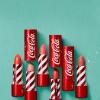 菲诗小铺 可口可乐唇膏 The Face ShopxCoca-Cola联名系列79元包邮(历史好价)