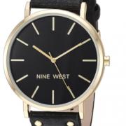 NINEWEST女式石英金属手表 到手约179.82元