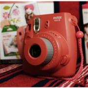 Fujifilm 富士 Instax Mini 8 拍立得直邮中国含税到手£63.07(约540元)