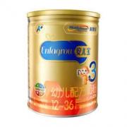 MeadJohnson Nutrition 美赞臣 安儿宝A+ 经典版幼儿配方奶粉 3段 3段 12-36个月 960g
