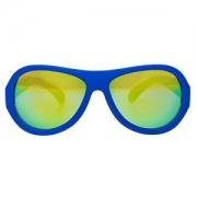 prime:SHADEZ视得姿 儿童太阳镜3-7岁蓝色经典款 SHZ05