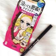 Kiss Me 梦幻泪眼防水眼线液笔 0.4ml 三色可选