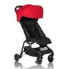 Mountain buggy nano V2 旅行婴儿推车 红色1699元包邮(需用劵)