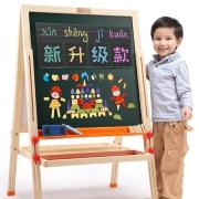 七巧板 儿童画板画架套装