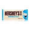 HERSHEYS 好时 曲奇奶香白巧克力 40g *2件6.8元(2件5折)