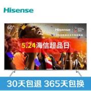 Hisense 海信 LED60EC680US 60英寸液晶平板电视