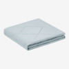 8H 水洗棉抗菌空调被冰河灰150*200cm149元包邮(仅限移动端)