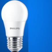 居家备用!PHILIPS 飞利浦 LED灯泡 E27 2.5W 白/暖白可选¥1.60 0.7折