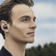 SONY 索尼 降噪豆 WF-1000X 分体式主动降噪蓝牙耳机 官翻版