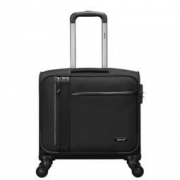 WEPLUS 唯加 17英寸航空登机箱 WP7505黑色