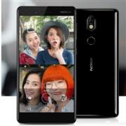 Nokia 诺基亚 7 4GB+64GB 全网通智能手机