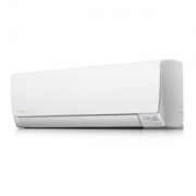 FUJITSU 富士通 ASQG09LPCA(KFR-25GW/Bppaj) 1匹 变频 壁挂式空调 *2件5298元包邮,合2649元/件