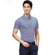 品牌剪标 男士短袖衬衫 polo衫¥49