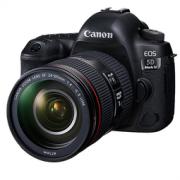 Canon 佳能 EOS 5D4 Mark IV 数码单反套机(EF 24-105mm f/4L IS II USM)