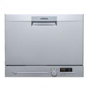 SIEMENS 西门子 SK23E810TI 6套立嵌两用洗碗机2699元包邮(2999-300)