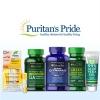 Puritan's Pride普瑞登官网全场自营保健品买1送2/买2送4叠加额外7折+无门槛免邮