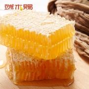 端木赐 天然蜂巢蜜蜂蜜 420g 嚼着吃的蜂蜜¥30