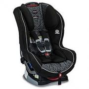 Britax 宝得适 Boulevard G4.1 Convertible 儿童安全座椅1649元包税包邮(立减)