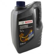 PLUS会员专享价:BOSCH 博世 汽车合成齿轮油 75W-90 4L *2件270.4元包邮(多买优惠)