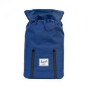 Herschel RETREAT BACKPACK 双肩包 蓝色(尺寸:14 * 41.9 *30.5 cm) (加拿大品牌 香港直邮)(包邮包税)299元