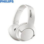 PHILIPS 飞利浦 Bass+ SHB3175 头戴式蓝牙耳机