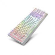 MACHENIKE 机械师 耀K1-B2S 铂晶版 黑轴 机械键盘290元包邮(满减)