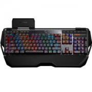 G.SKILL 芝奇 KM780 机械键盘 122键 原厂轴 茶轴 RGB