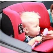 Concord 协和 变形金刚系列 儿童安全座椅 XT Pro