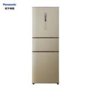 Panasonic 松下 NR-C26WP3-NP 三门冰箱 280升