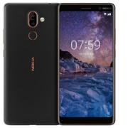 NOKIA 诺基亚 7 Plus 智能手机 6GB 64GB 2199元包邮¥2199.00 8.1折