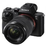 SONY 索尼 ILCE-7M2K(FE 28-70mm f/3.5-5.6)无反相机套机8959元