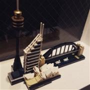 LEGO 乐高 Architecture 建筑系列 21032 悉尼