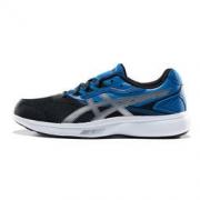 ASICS 亚瑟士 运动鞋男跑步鞋透气缓冲跑鞋STORMER T741N4593 *3件604元包邮(多重优惠)