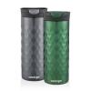 Contigo 康迪克 Snapseal Kenton 不锈钢真空保温杯 容量600ml *2 到手约153元¥137.99