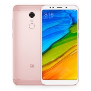 MI 小米 红米5 Plus 智能手机 玫瑰金 3GB+32GB