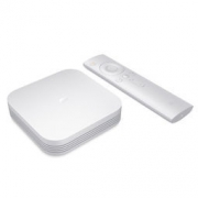 MI 小米盒子3增强版 4K超高清网络电视机顶盒399元包邮