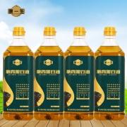 康一生 黑豆油1.25升*4瓶装