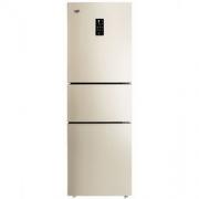 6月1日:KINGHOME 晶弘 BCD-230WETCL 230升 三门冰箱