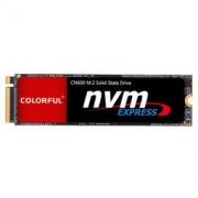 Colorful 七彩虹CN600 120GB M.2 NVMe固态硬盘