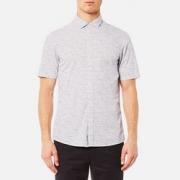 MICHAEL KORS 迈克·科尔斯 男士修身衬衫£27.20(折¥250.24)
