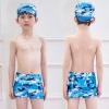 +泳帽同价  卓好姿 儿童泳裤  5.9元包邮¥5.90 0.6折 比上一次爆料降低 ¥4