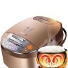 618预售:SUPOR苏泊尔 4L球釜电饭煲 黄金容量智能预约219元包邮(定金10抵110元后)