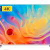 KONKA 康佳 A65U 65英寸 4K超高清 液晶电视3599元¥3599.00 5.1折