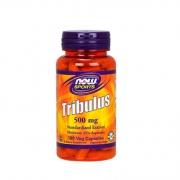 诺奥 NOW 刺蒺藜皂甙胶囊 100粒 美国产 促进雄性激素分泌