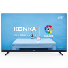 KONKA 康佳 LED58X7 58英寸 4K液晶电视2899元