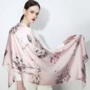 上海故事(STORY Of SHANGHAI)真丝丝巾